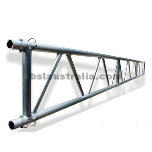 Ladder Beam V-Type