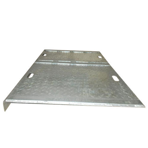 Lap Plate