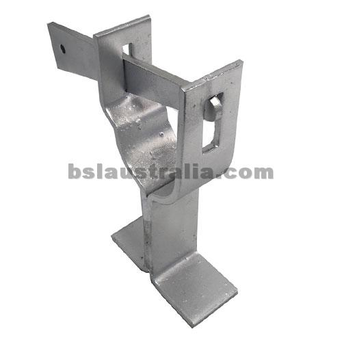 Toe Board Bracket