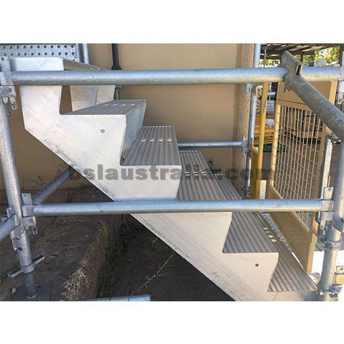 Aluminium Stretcher / Stair- 1M