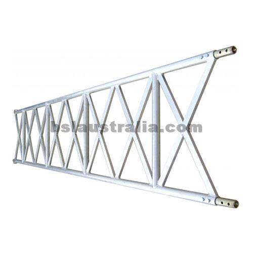 Ladder Beam X-Type